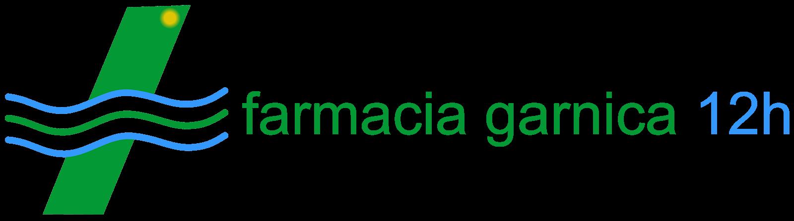 Farmacia Garnica 12h
